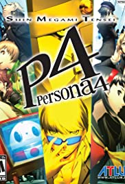 Shin Megami Tensei: Persona 4(2008) Poster - Movie Forum, Cast, Reviews