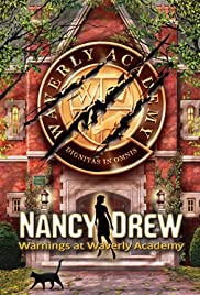 Nancy Drew: Warnings at Waverly Academy Poster