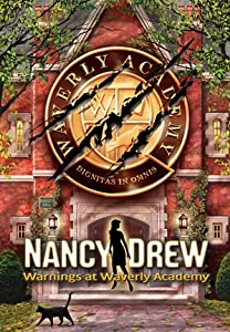 Movie dvd download sites Nancy Drew: Warnings at Waverly Academy [4K]
