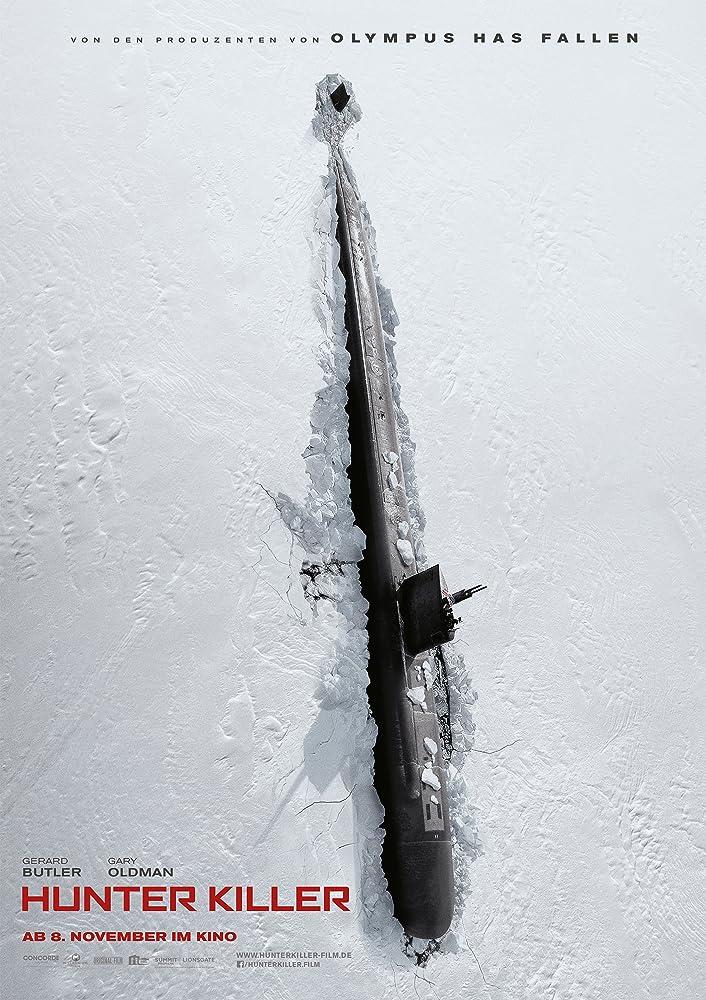 冰海陷落劇照點擊放大