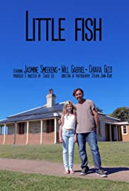 Little Fish Poster