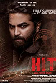 Vishwak Sen in Hit (2020)