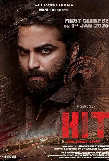 Hit (2020) Hindi Dubbed