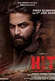 Hit (2020) HDRip telugu Full Movie Watch Online Free MovieRulz
