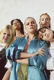 Tove Lo Feat. Charli XCX, Icona Pop, Elliphant, Alma: Bitches Poster