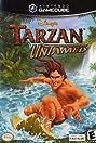 Tarzan Untamed (2001) Poster