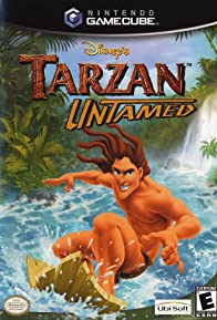 Primary photo for Tarzan Untamed