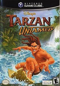 Old movie trailer download Tarzan Untamed USA [UHD]