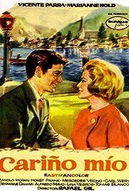 Cariño mío Poster