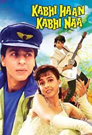 Kabhi Haan Kabhi Naa (1994) HDRip Hindi Movie Watch Online Free