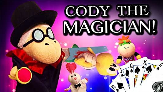 Cody the Magician tamil pdf download