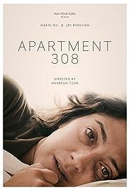 Apartment 308 Poster