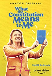 Download What the Constitution Means to Me (2020) Movie