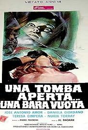 La casa de las muertas vivientes(1972) Poster - Movie Forum, Cast, Reviews
