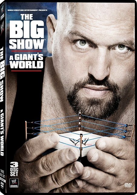 The Big Show: A Giant's World (2011)