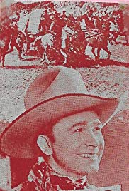 Arizona Frontier Poster