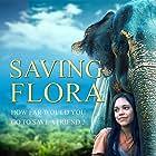 Jenna Ortega and Martin Martinez in Saving Flora (2018)
