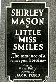 Little Miss Smiles Poster