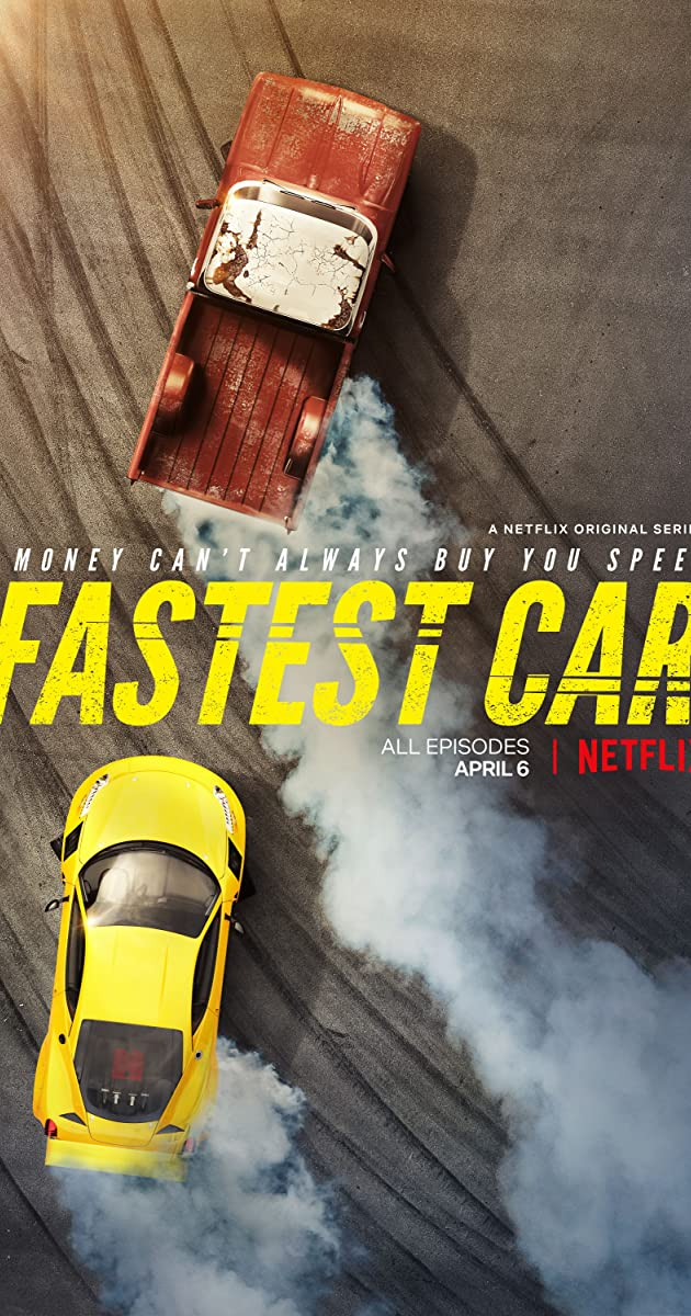 Download Fastest Car or watch streaming online complete episodes of  Season 2 in HD 720p 1080p using torrent