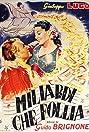Miliardi, che follia! (1942) Poster