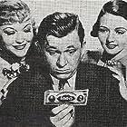 Dorothy Appleby, Joyce Compton, and Stuart Erwin in Small Town Boy (1937)