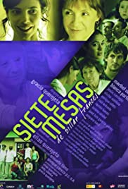 Siete mesas de billar francés (2007) Poster - Movie Forum, Cast, Reviews