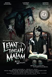 Downloadable movie psp for free Lewat tengah malam [720x480]
