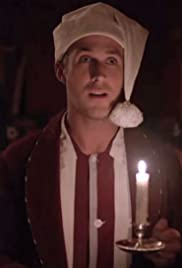 Drunk History Christmas Poster
