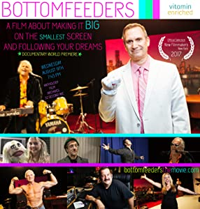 UK movie downloads free Bottomfeeders by none [720x1280]