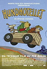 Hundhotellet(2000) Poster - Movie Forum, Cast, Reviews