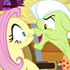 Tabitha St. Germain and Andrea Libman in My Little Pony: Friendship Is Magic (2010)
