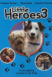 Top Dogs: Little Heroes 3 Poster
