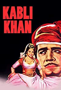 Primary photo for Kabli Khan