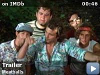 meatballs 1979 review