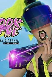 Laganja Estranja: Look at me Poster
