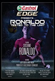 Ronaldo: Tested to the Limit Poster