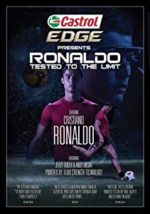 Adult movie clips download Ronaldo: Tested to the Limit USA [hddvd]