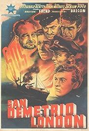 ##SITE## DOWNLOAD San Demetrio London (1944) ONLINE PUTLOCKER FREE