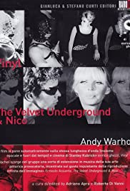 The Velvet Underground and Nico (1966) Poster - Movie Forum, Cast, Reviews