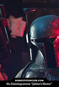 Primary photo for No Disintegrations