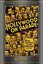 Primary image for Hollywood on Parade