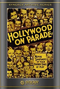 Primary photo for Hollywood on Parade