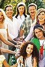 Latremenoi mou geitones (2007) Poster