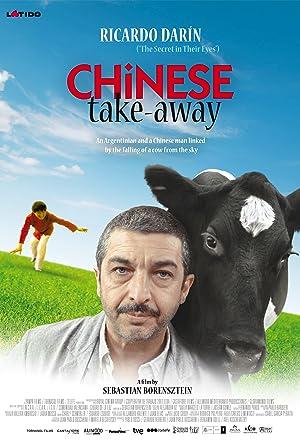Kínai, elvitelre