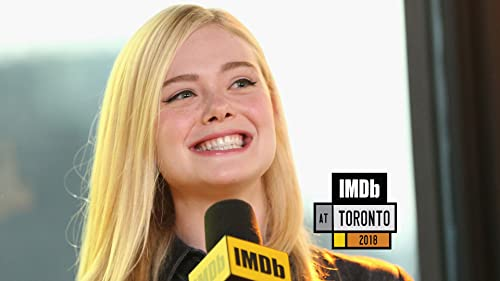 Elle Fanning on Being a Pop Star and Singing Robyn
