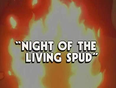 Dvd movie downloads Night of the Living Spud [BluRay]
