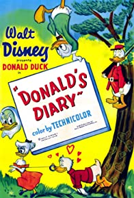 Primary photo for Donald's Diary