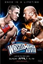 WrestleMania XXVIII (2012) Poster