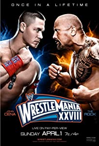 Only movie downloads WrestleMania XXVIII by Kevin Dunn [640x360]