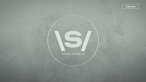"""""""SophiaWorld"""" - Teaser 1"""